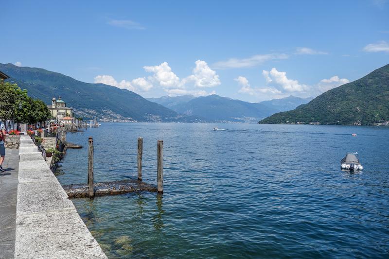 Cannobio Lago Maggiore Italien
