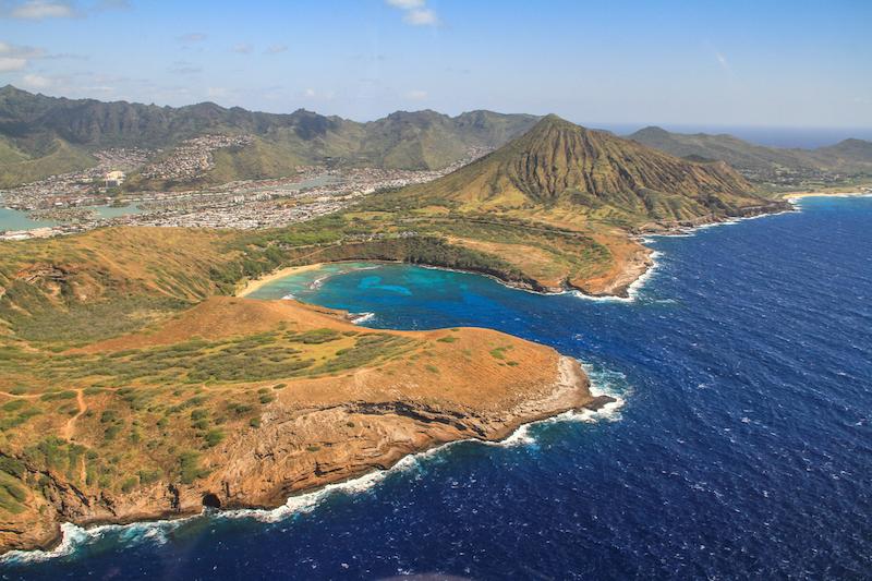 Hawaii Helikopter