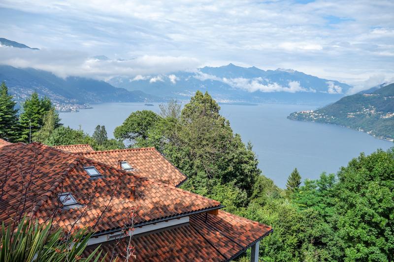 Lago Maggiore Italien