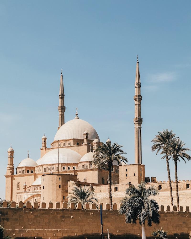 Ägypten Sehenswürdigkeiten Kairo