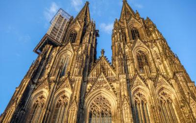 Kölner Dom Köln