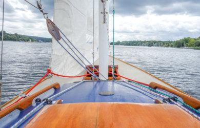 Segeln Berlin Boatify