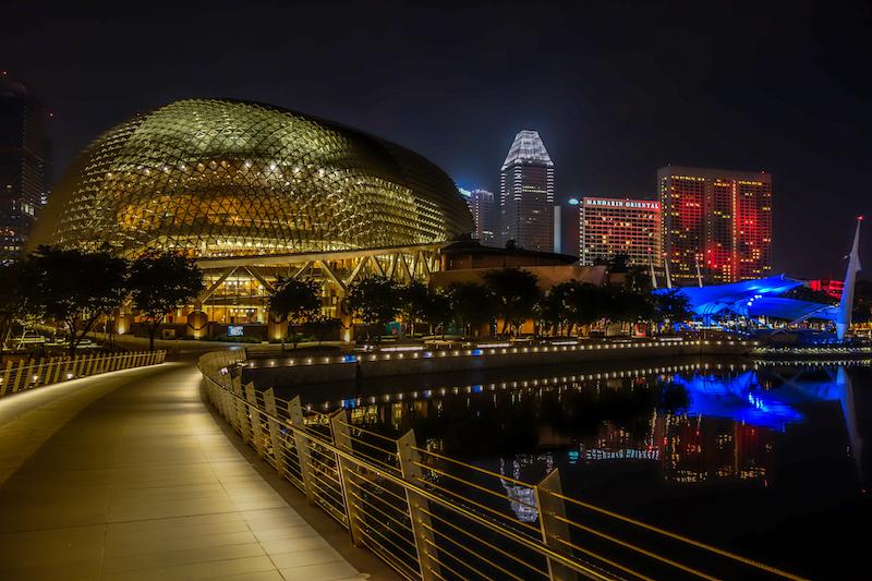 Singapur Sehensw 252 Rdigkeiten Diese Orte Darfst Du Nicht