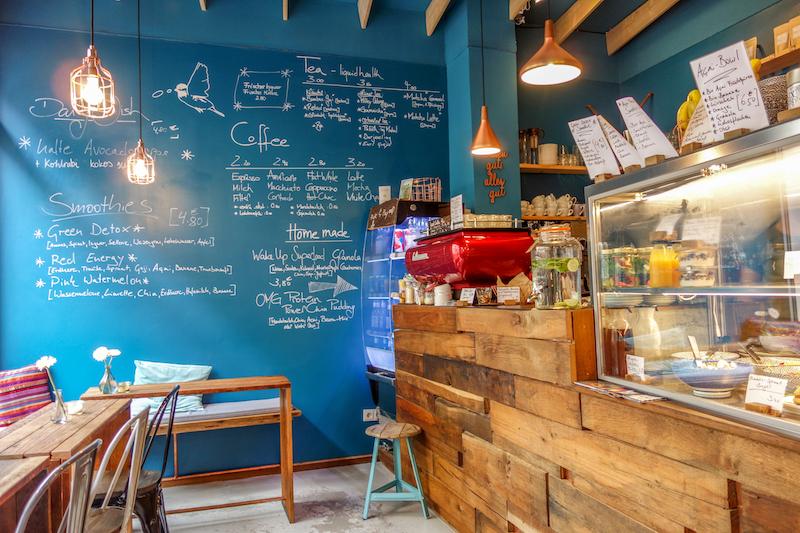 Cafe Kram K Ef Bf Bdln