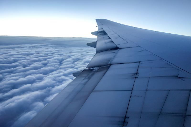 Flugangst Fliegen Flugzeug