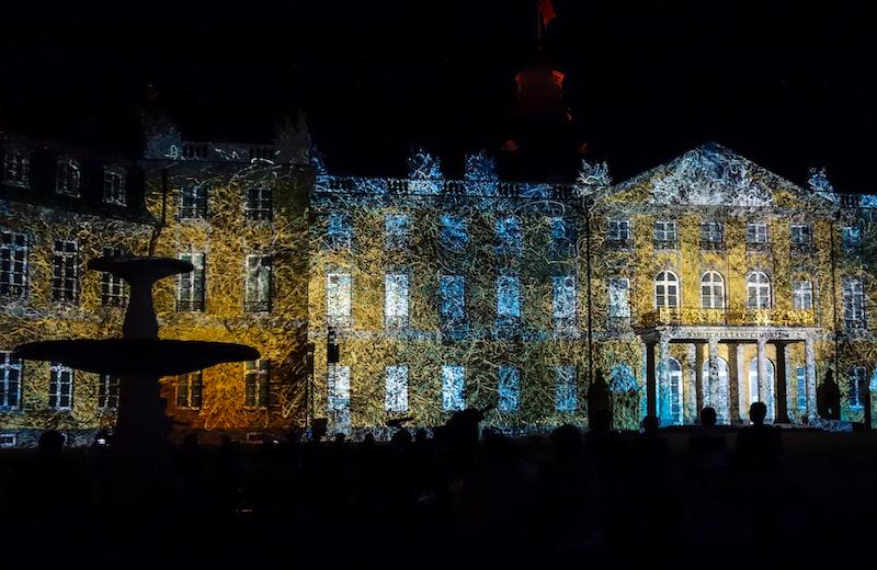 Schlosslichtspiele Karlsruhe