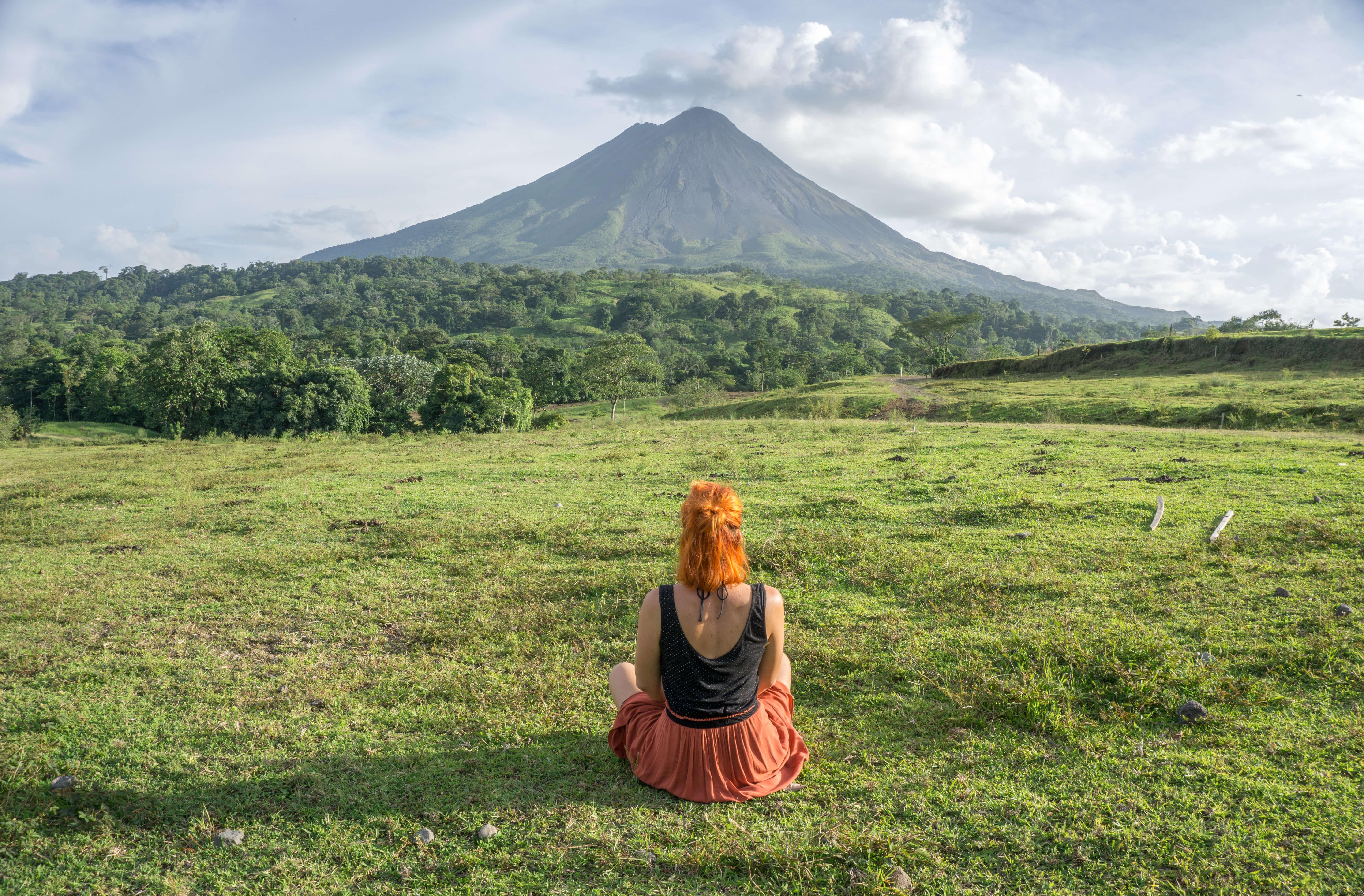 Costa Rica Reisetipps - Cover