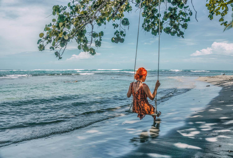 Puerto Viejo: Pura Vida an Costa Ricas traumhafter Karibikküste