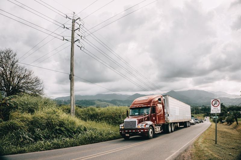Autofahren in Costa Rica