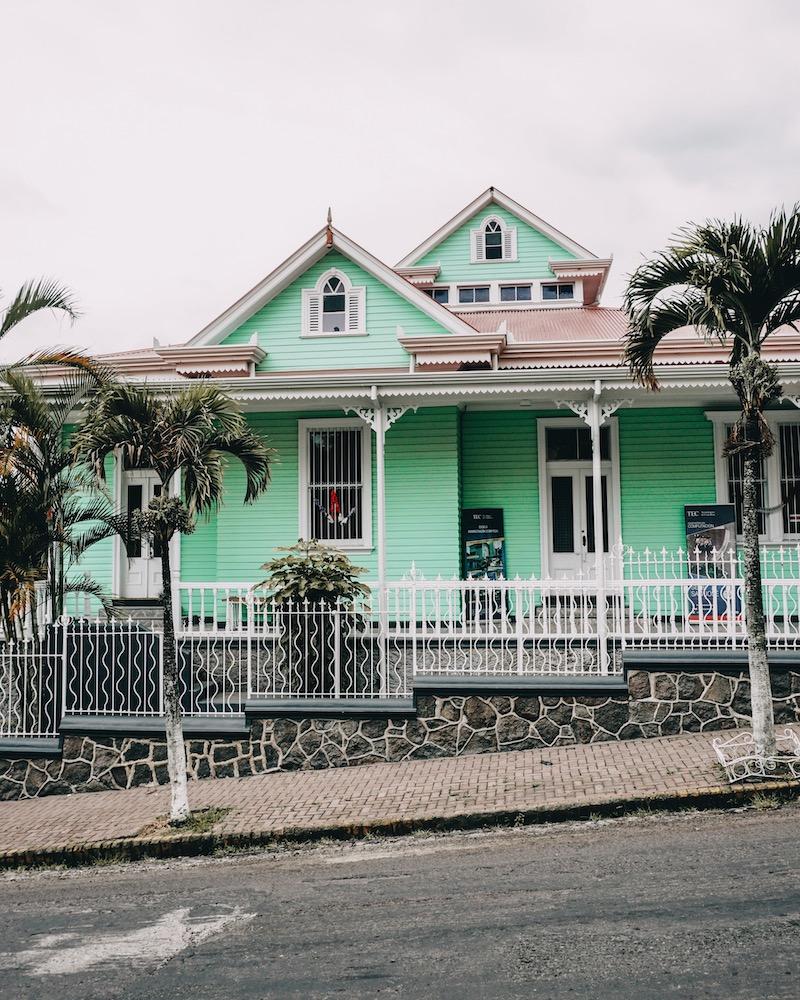 Barrio Amon San José