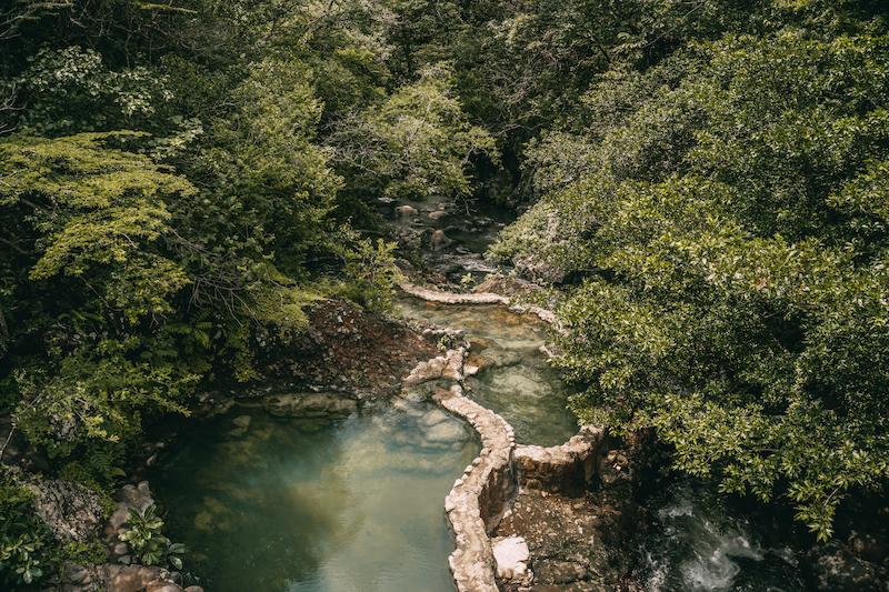 Costa Rica Rundreise Rincón de la Vieja