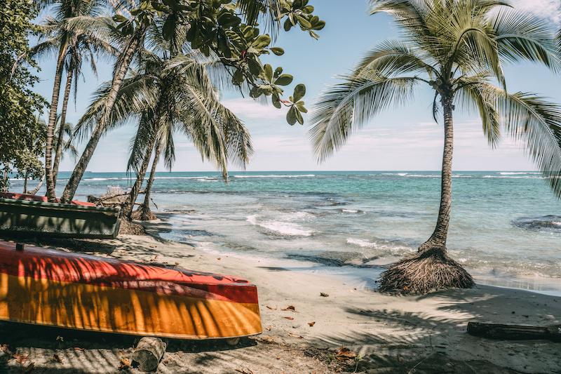 Karibik Puerto Viejo