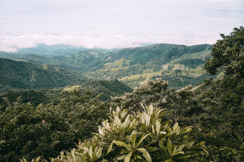 Monteverde Costa Rica Rundreise