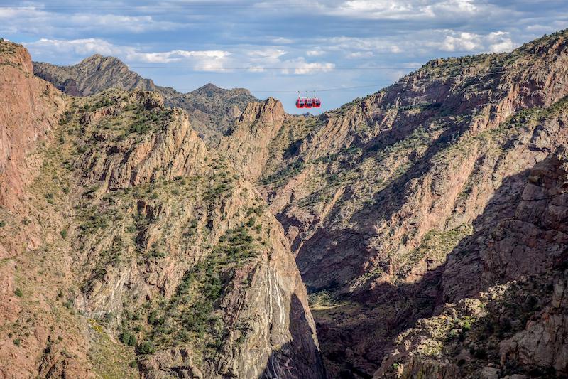 colorado-sehenswuerdigkeiten-royal-gorge