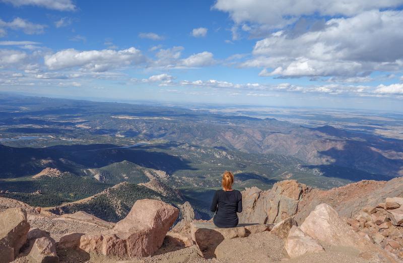 colorado-sehenswuerdigkeiten-pikes-peak