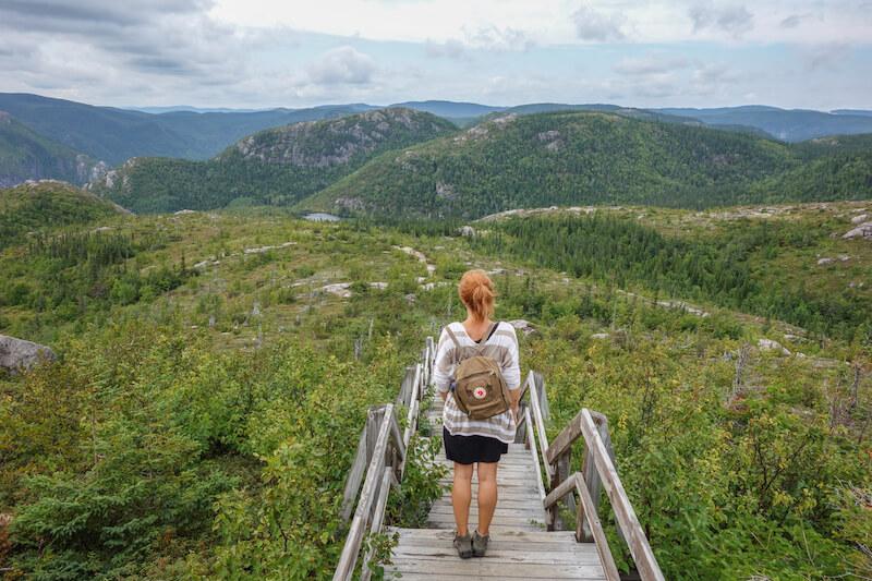 Ostkanada Rundreise - Die schönsten Metropolen und Nationalparks
