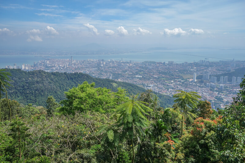 Penang Hill George Town Malaysia