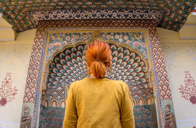 Jaipur: 8 Sehenswürdigkeiten + Geheimtipps für die Pink City