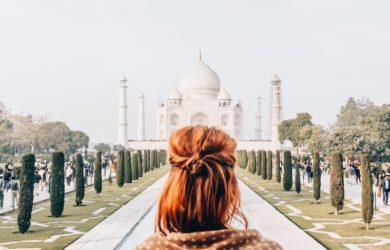Rajasthan Rundreise Indien