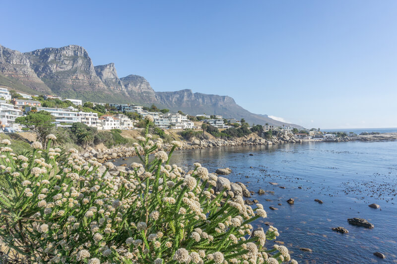 Kapstadt Sehenswuerdigkeiten Camps Bay