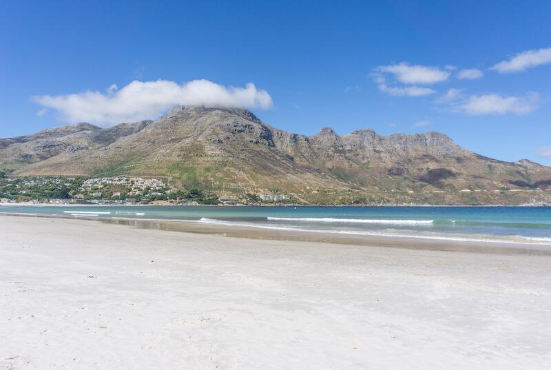 Kapstadt Sehenswuerdigkeiten Hout Bay