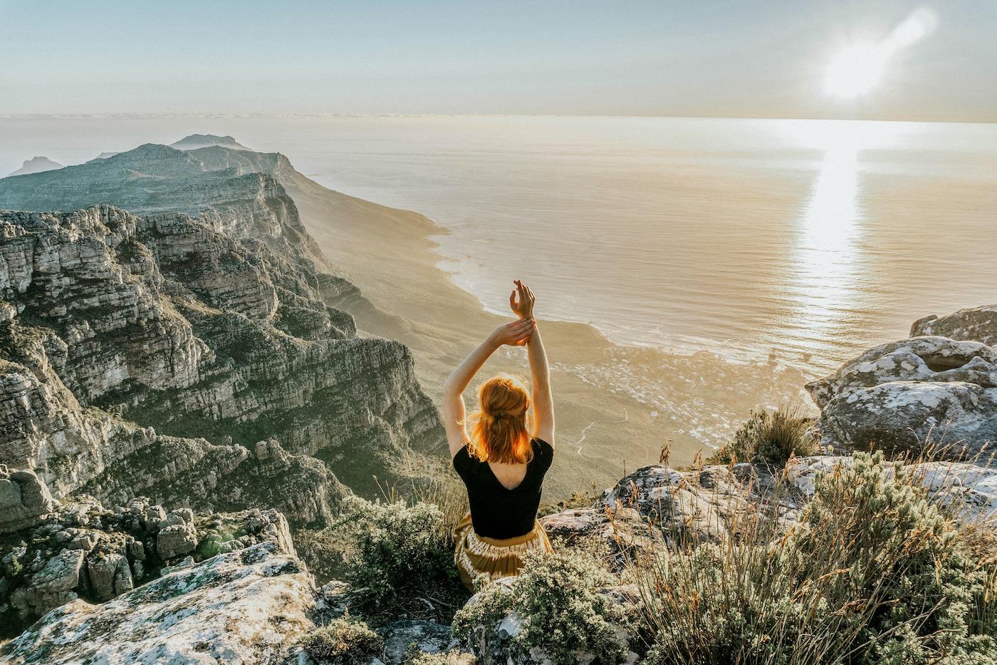 Kapstadt Sehenswuerdigkeiten Kapstadt Urlaub