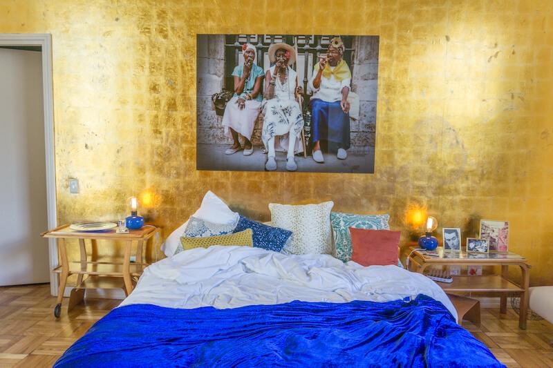 Tipps Kapstadt Urlaub Unterkunft