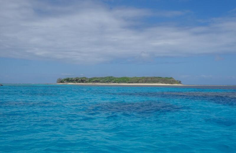 Australien Ostkueste Roadtrip Lady Musgrave Island