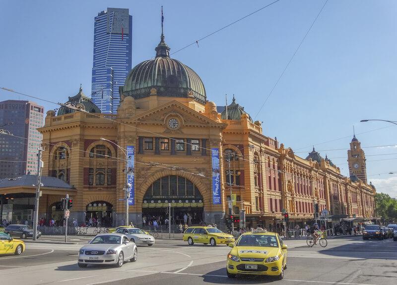 Australien Ostkueste Roadtrip Melbourne