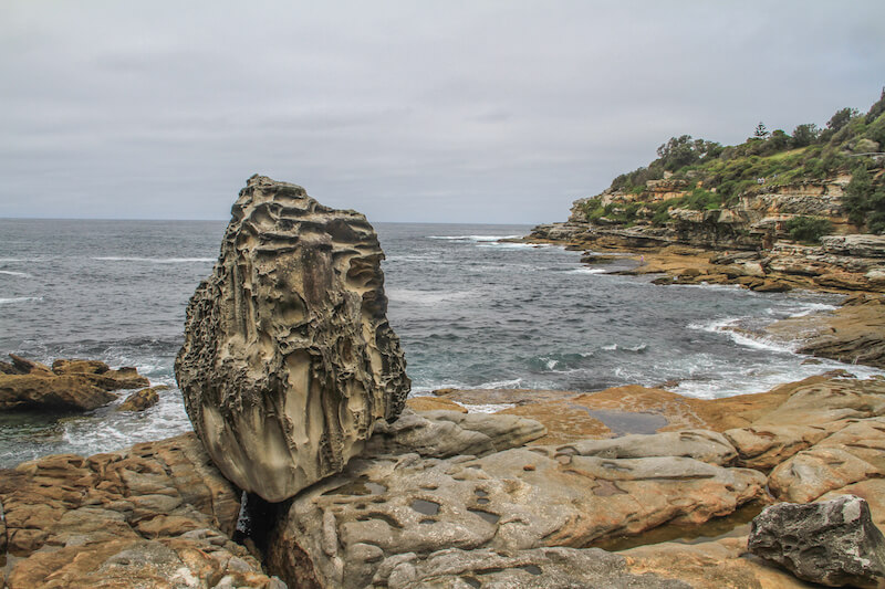 Australien Ostkueste Roadtrip Sydney Coastal Walk