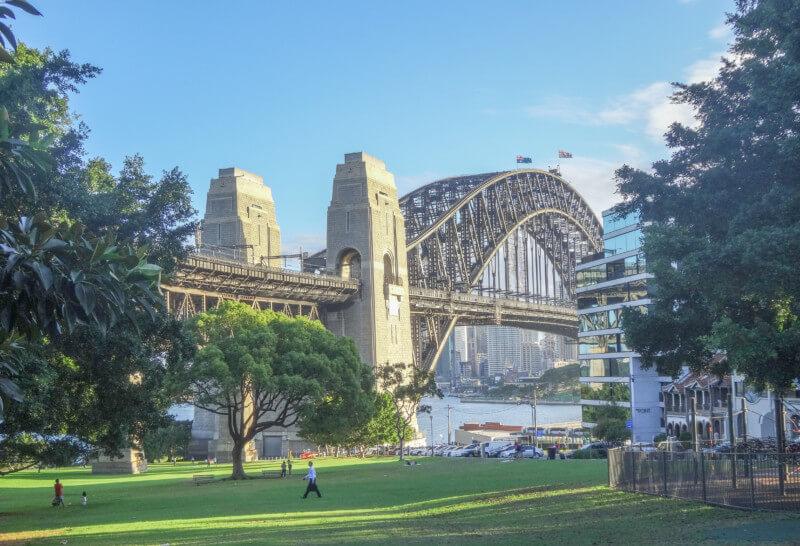 Australien Ostkueste Roadtrip Sydney Oper
