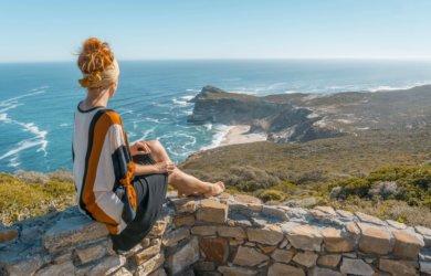 Kap-Halbinsel Roadtrip Kapstadt Kap der guten Hoffnung
