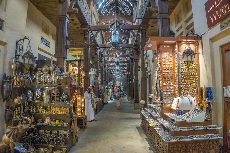 Dubai Sightseeing Madinat Jumeirah