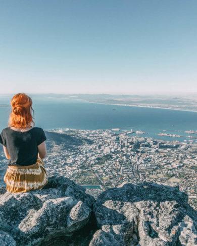 Kapstadt Urlaub Tipps