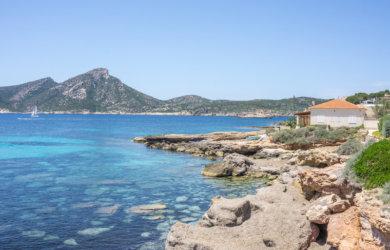 Mallorca Tipps Balearen Sant Elm