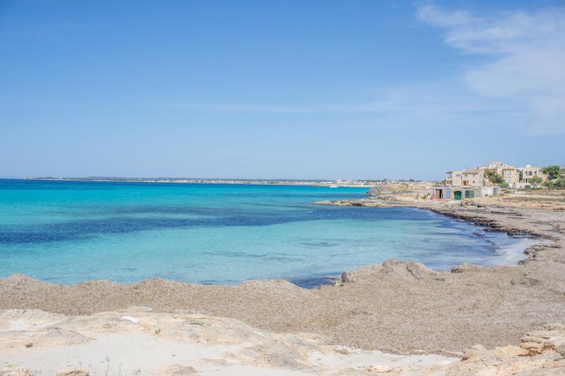 Mallorca Tipps Es Trenc Strand