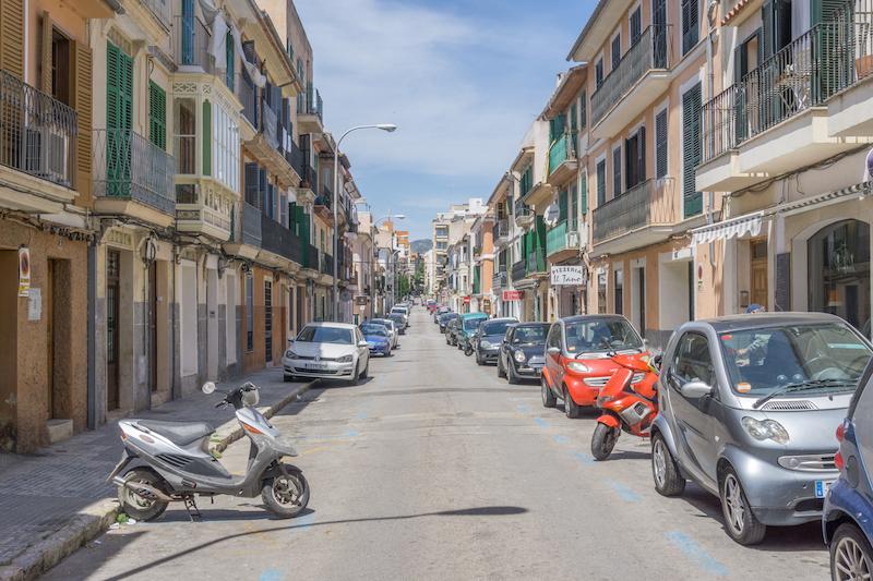 Mallorca Tipps Palma Santa Catalina