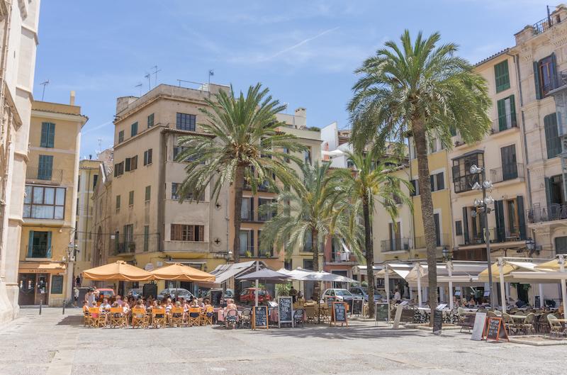 Mallorca Tipps Palma de Mallorca