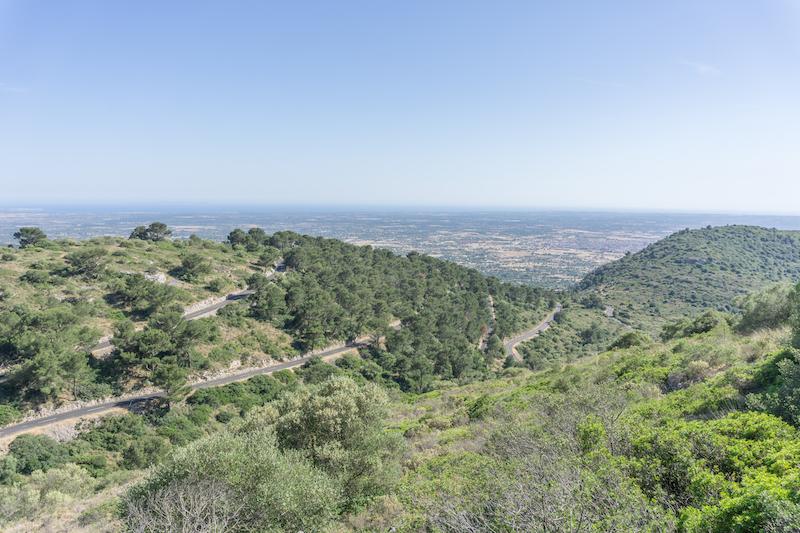 Mallorca Tipps Puig de Randa Kloster