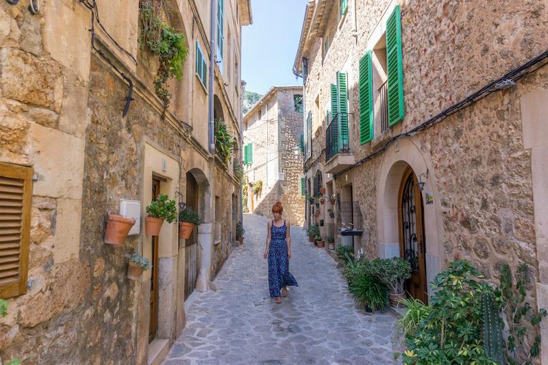 Mallorca Tipps Valldemossa