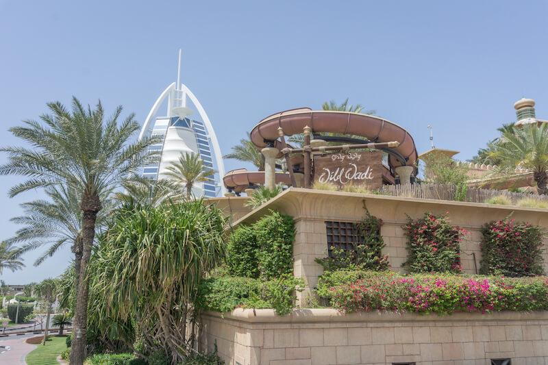 Dubai Tipps Wild Wadi Wasserpark
