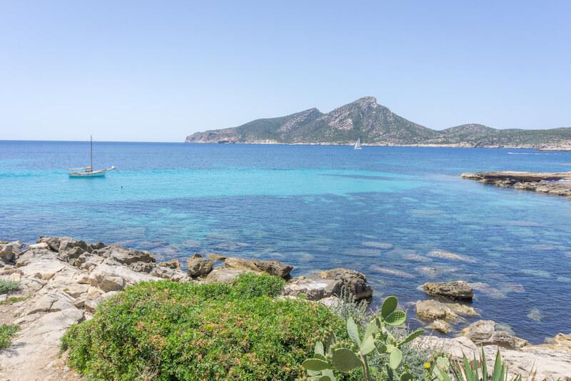 Mallorca Tipps Sant Elm