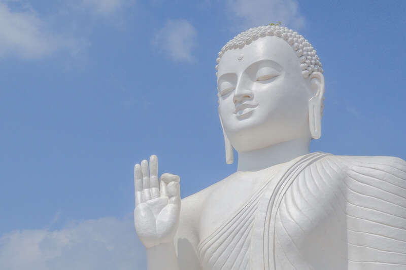 Buddhismus in Sri Lanka