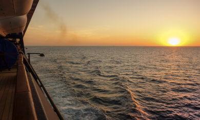 Traumjob Kreuzfahrtschiff Vorteile Nachteile