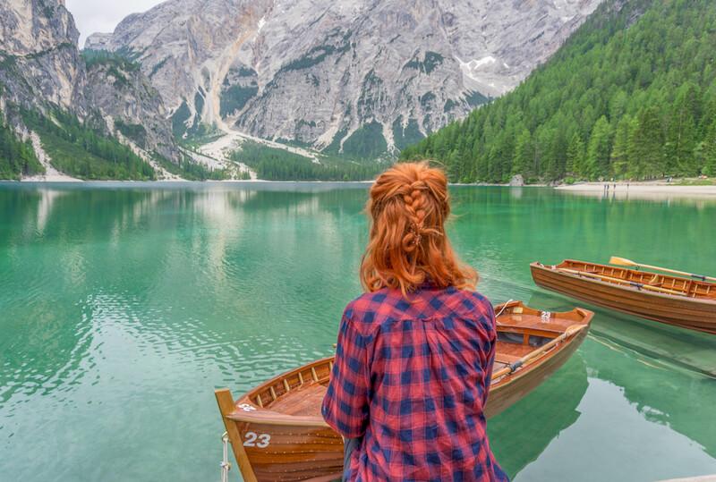 Alleine reisen Solo Travel Alleinreisen
