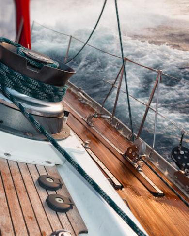 Kreuzfahrtschiff Tipps gegen Seekrankheit