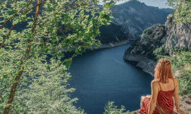 Montenegro Roadtrip Tipps Balkan
