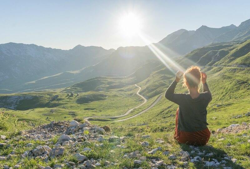 Montenegro Urlaub Durmitor Nationalpark