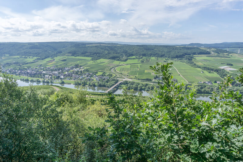 Ayurveda in Deutschland Traben Trarbach Mosel