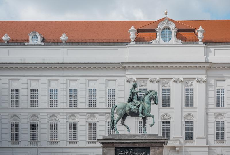 Donau Kreuzfahrt Arosa Wien